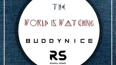 Photo of Buddynice – The World Is Watching (Redemial Mix)