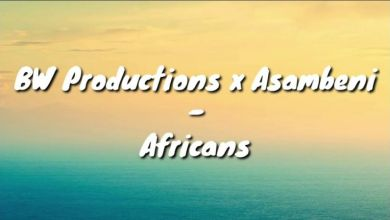 Photo of BW Productions & Asambeni – Africans