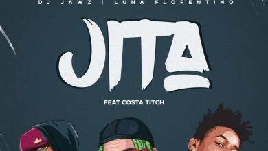 Photo of DJ Jaws, Luna Florentino & Costa Titch – Jita