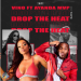DJ Vino – Drop The Heat Ft. Ayanda MVP