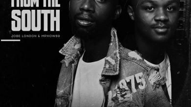 Photo of Jobe London & Mphow69 – Sounds From The South EP