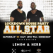 Lemon & Herb – Lockdown House Party All Star Finale Mix