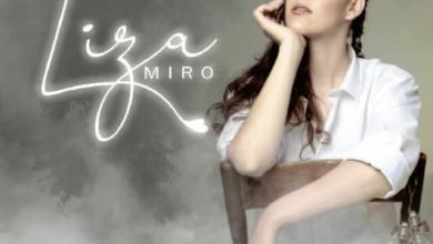 Photo of Liza Miro – Dream Submarine Album
