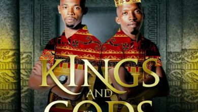 Photo of Magnetic DJs – Kings and Gods EP