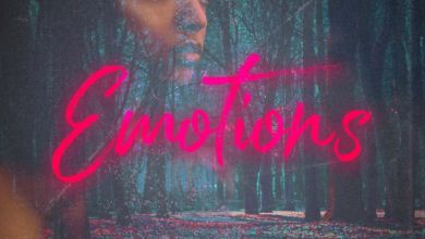 Photo of Maroza – Emotions Ft. Mr Luu