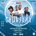 MFR Souls – Thursday Live Mix 3 (04 June) Ft. Makwa & De Mthuda