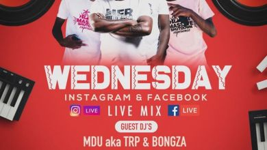 Photo of MFR Souls – Wednesday Live Mix (24-June)
