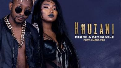 Photo of Miano & Rethabile – Khuzani Ft. Cwaka Vee