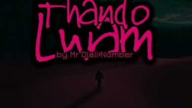 Photo of Mr Dlali Number – Thando Lwam