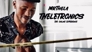 Photo of Mr Thela – Theletronics (The Online Experience)