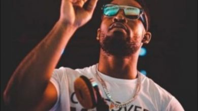 Photo of Prince Kaybee – Lockdown House Party Mix