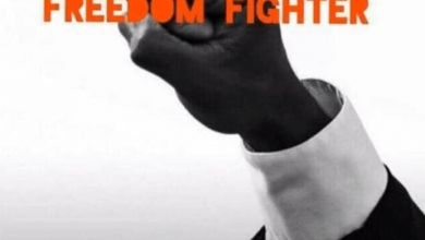 Photo of Real Nox – Freedom Fighter (Amapiano)