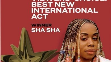 Photo of Sha Sha Wins BET Award For The Amapiano Movement