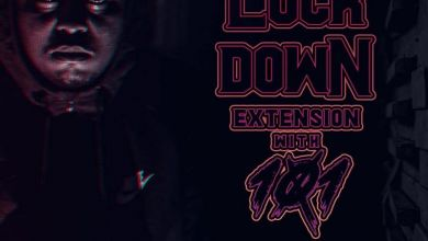 Photo of Shaun101 – Lockdown Extension With 101 Episode 5