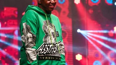Photo of Shimza – Lockdown House Party Finale Mix