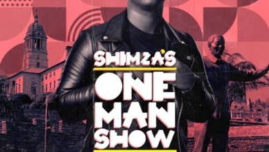 Photo of Shimza – OMS Lockdown Mix (One Man Show)