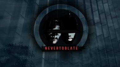 Photo of Thab De Soul & InQfive – Never Too Late