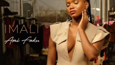Photo of Ami Faku, Blaq Diamond – Imali Visual Story