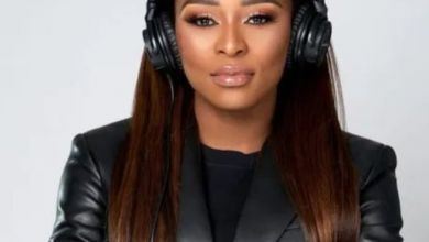 Photo of DJ Zinhle – Stay At Home Mix (11-07-2020)