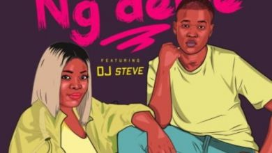 Photo of Love Devotion – Ng'delile Ft. DJ Steve