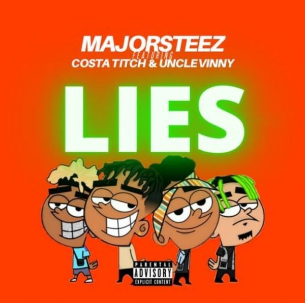 Photo of Majorsteez – Lies Ft. Costa Titch & Uncle Vinny