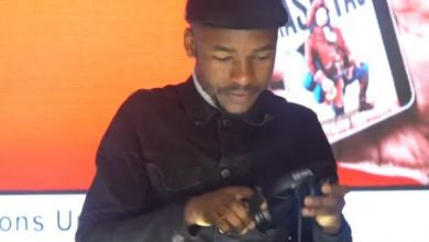 Photo of Mr Thela – Rands Online Party (Episode 10)