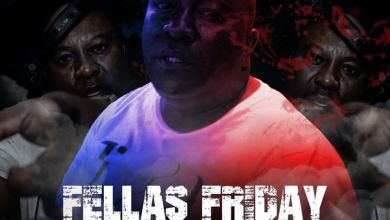 Photo of Music Fellas – Fellas Friday (Tribute To Papers 707)