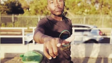 Photo of Prince Kaybee – Hosh (Elusiveboy's PrivateSchool Feel Mix) Ft. Sir Trill