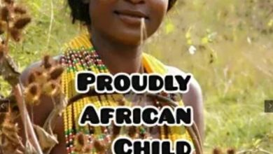 Photo of Rule Team Konka – Proudly African Child EP
