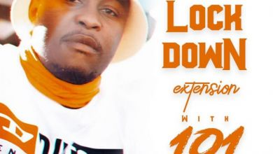 Photo of Shaun101 – Lockdown Extension With 101 Episode 8