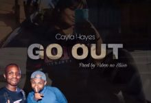 Photo of Taboo No Sliiso & Cayla Hayes – Go Out