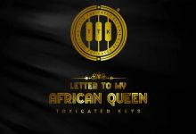 Photo of Toxicated Keys – Love Letter To My Queen (Soulful Play)