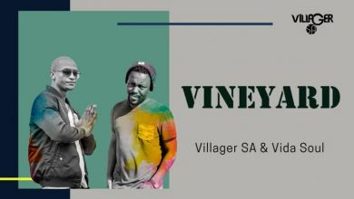 Photo of Villager SA & Vida Soul – Vineyard