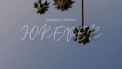 Photo of Darque – Forever Ft. Presss