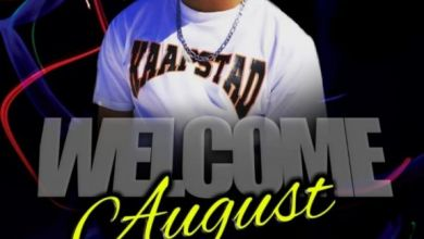 Photo of DJ Ice Flake – Welcome August (Live Facebook Mix)