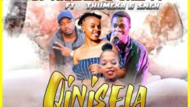 Photo of DJ Nkabza & Chiz M – Qinisela Ft. Thumeka & Sneh