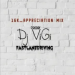 Dj Vigi – 16k Appreciation Mix (Gqom Mix 2020)