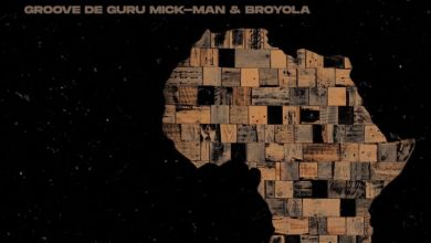 Photo of Groove De Guru, Mick-Man & Broyola – Our Culture