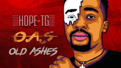 Photo of Hope-TG – Old Ashes EP