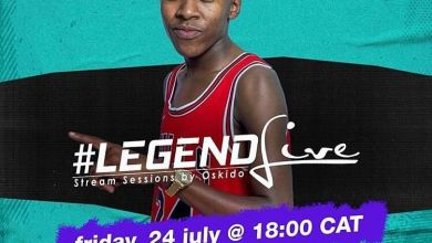 Photo of Oskido – Legend Live Mix Ft. Vigro Deep