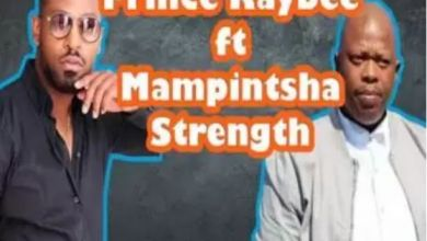 Photo of Prince Kaybee – Strength Ft. Mampintsha
