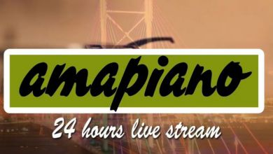 Photo of PS DJz – 24h Live Stream Amapiano Mix
