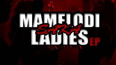 Photo of Que Deep & Buddy M – Mamelodi Saka Ladies EP