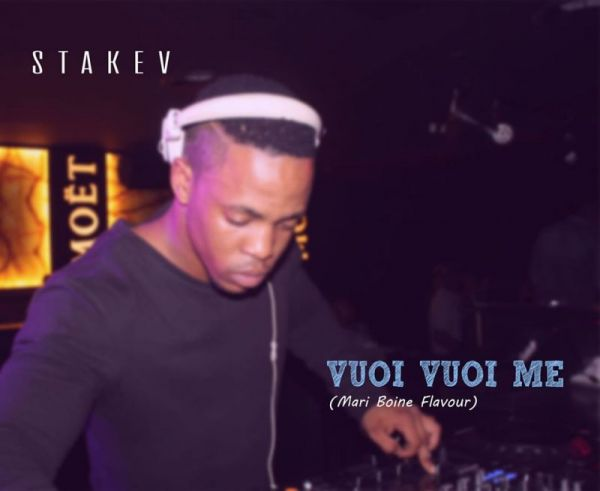 Photo of Stakev – Vuoi Vuoi Me (Mari Boine Flavour)