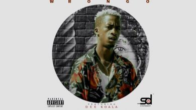 Photo of Stepdaddy – Wrongo Ft. Dee Koala