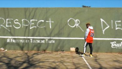 Photo of Touchline – Respect Or Die Freestyle