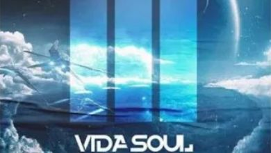 Photo of Vida-Soul – Above Sky (Original Mix)