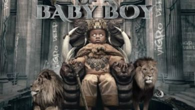 Photo of Vigro Deep – Rise Of A Baby Boy Album (Tracklist)