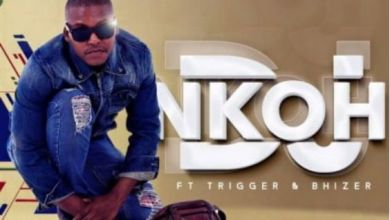 Photo of DJ Nkoh – Sugar Mama Ft. Trigger & Bhizer