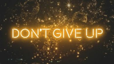 Photo of Melisa Peter – Don't Give Up Ft. Afro Brotherz
